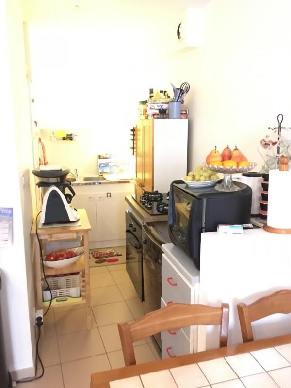 Rental apartment Pierrelaye 877€ CC - Picture 4
