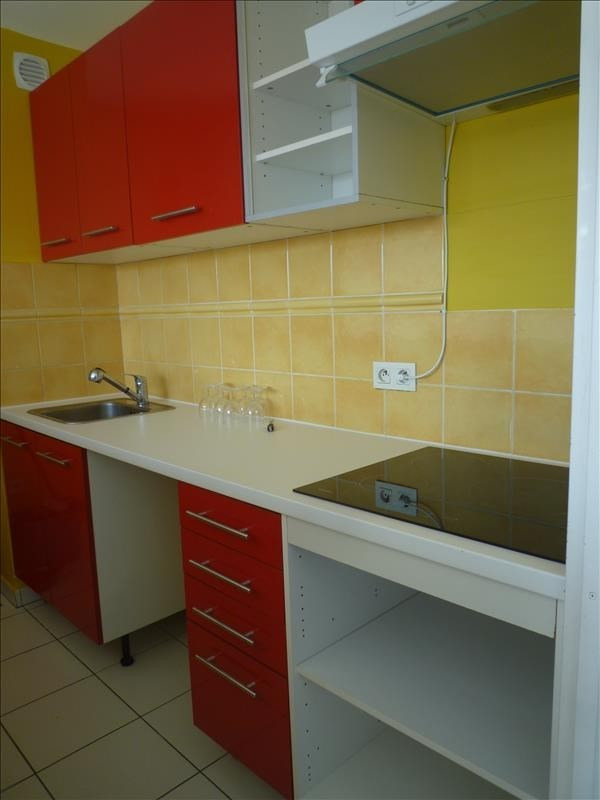 Rental apartment Les pavillons sous bois 880€ CC - Picture 4