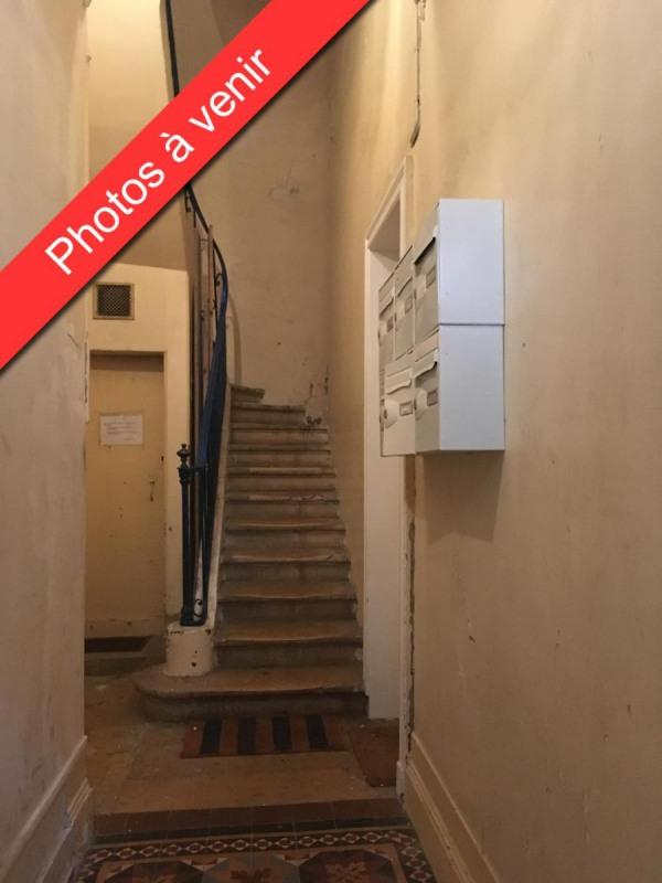 Location appartement Bordeaux 546€ CC - Photo 1