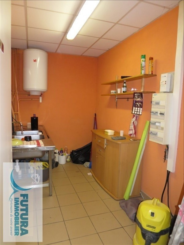 Vente local commercial Metz 185 000€ - Photo 7