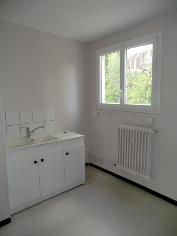 Rental apartment Chalon sur saone 575€ CC - Picture 7