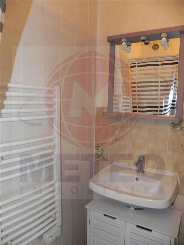 Sale apartment La tranche sur mer 93900€ - Picture 5