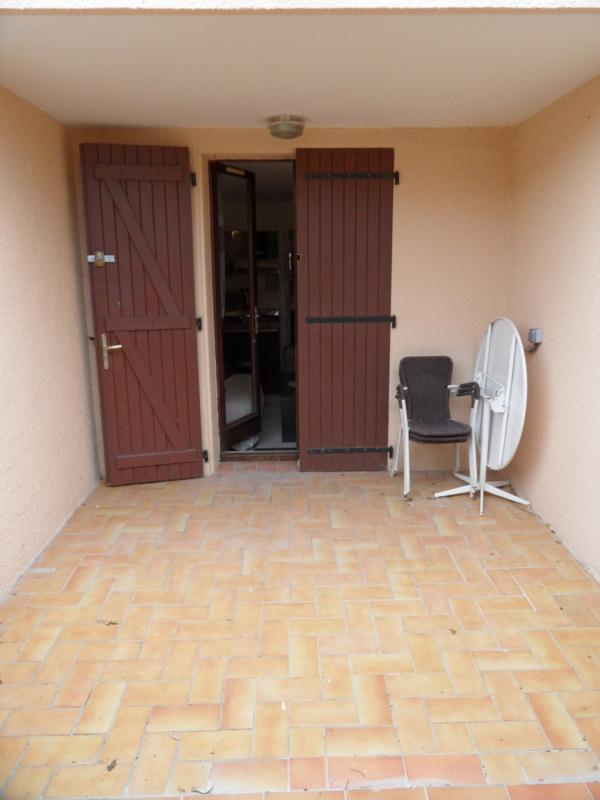 Location vacances appartement Port leucate 200€ - Photo 6