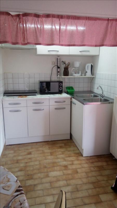 Affitto appartamento Roinville 600€ CC - Fotografia 2