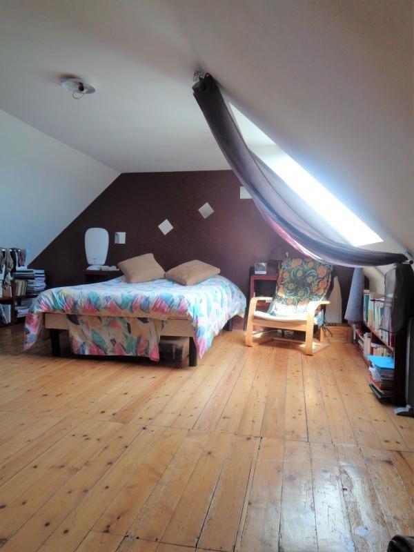 Sale house / villa Lesneven 132500€ - Picture 7