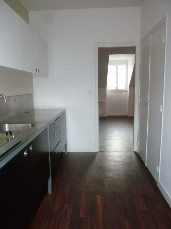Sale apartment Ploudalmezeau 89 000€ - Picture 4