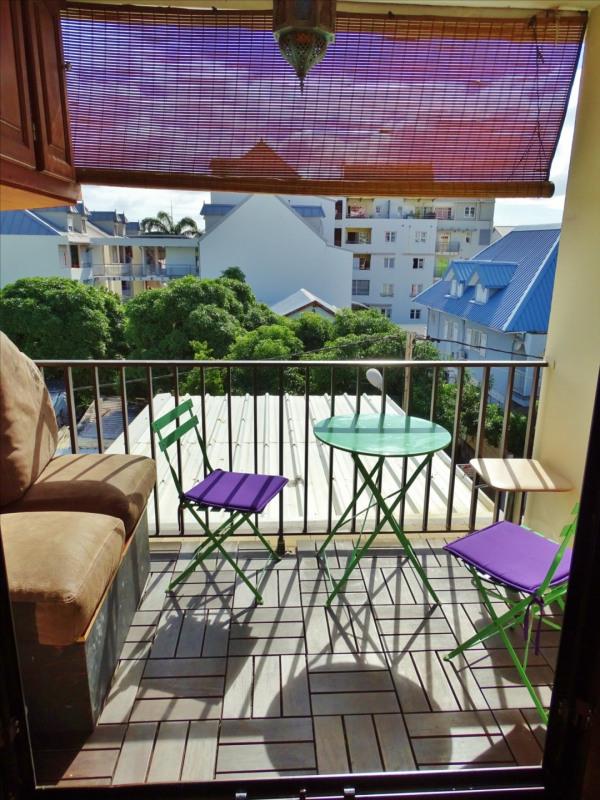Affitto appartamento Saint denis 850€ CC - Fotografia 8