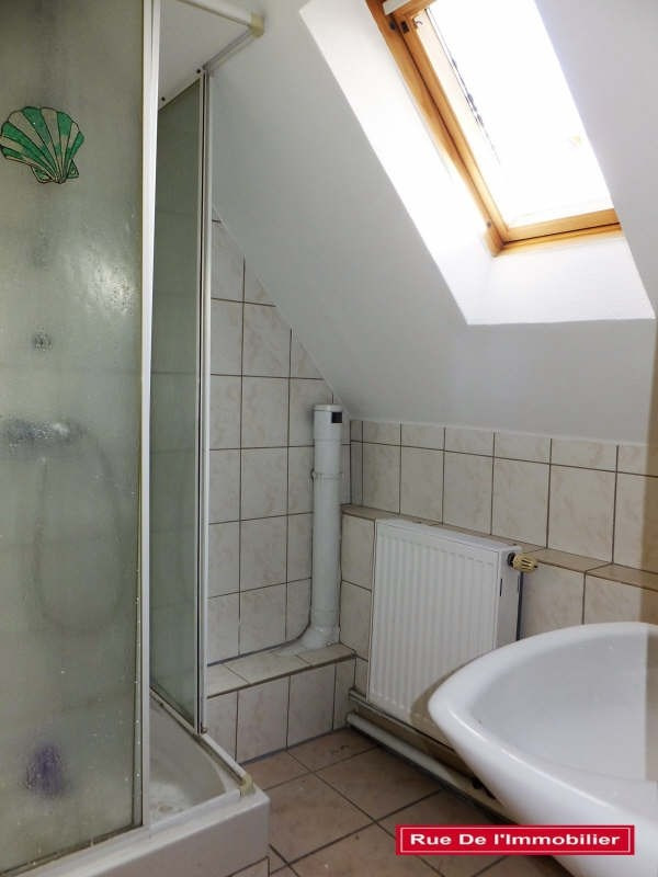 Vente appartement Reichshoffen 64 500€ - Photo 2
