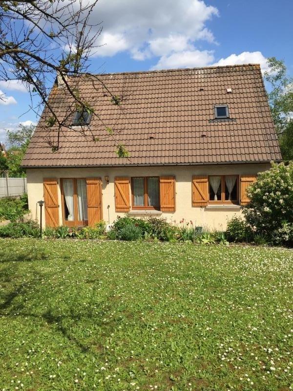 Vente maison / villa Andresy 370000€ - Photo 6