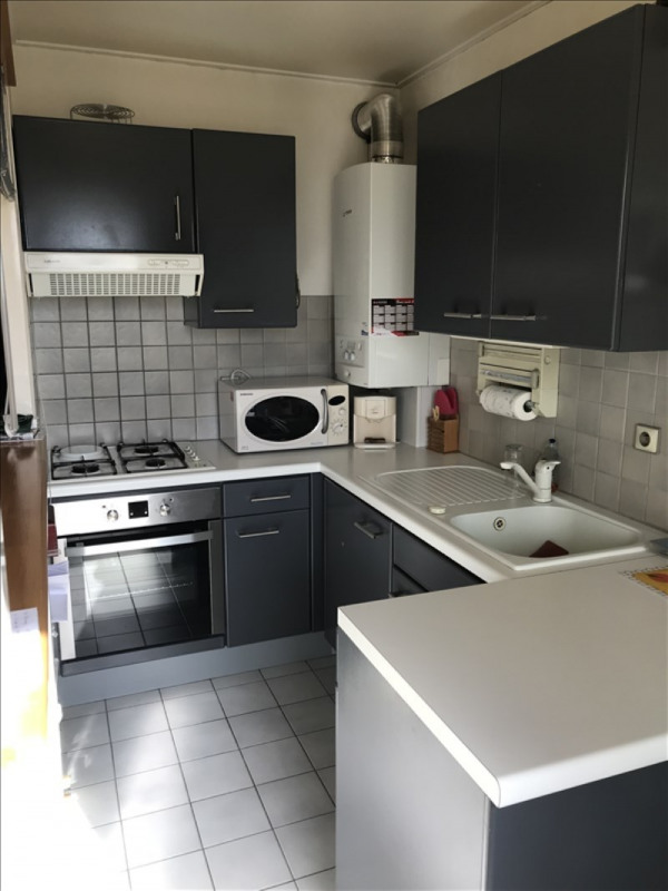 Vente appartement Plaisir 139 000€ - Photo 2