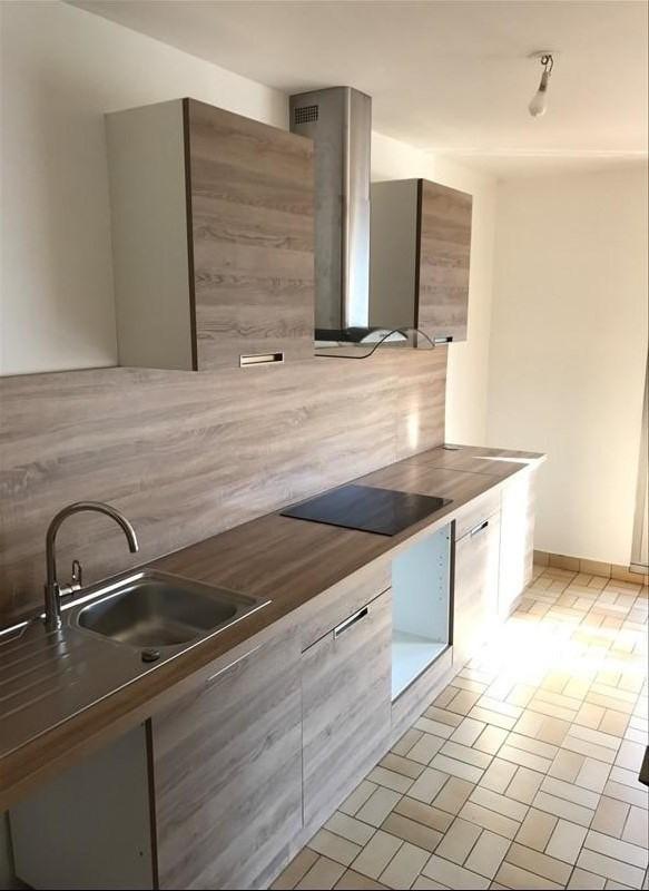 Rental apartment Caen 663€ CC - Picture 2
