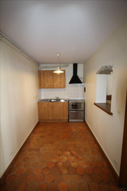 Location appartement Passy 945€ CC - Photo 3