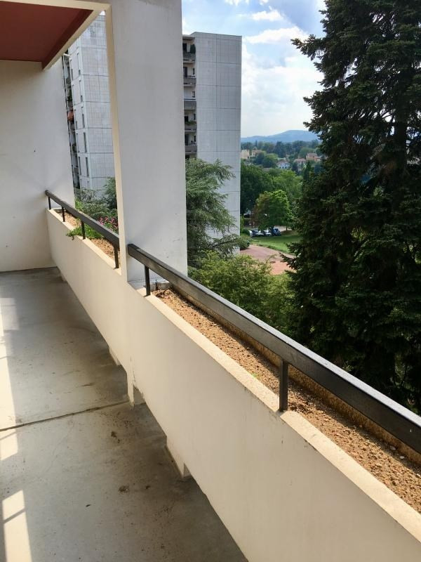 Rental apartment Ecully 1 022€ CC - Picture 1