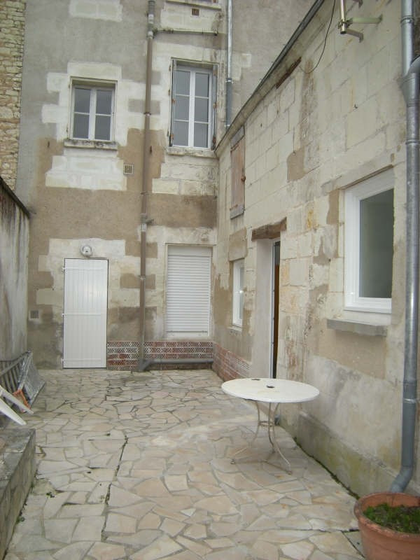 Produit d'investissement immeuble Chatellerault 238 500€ - Photo 4