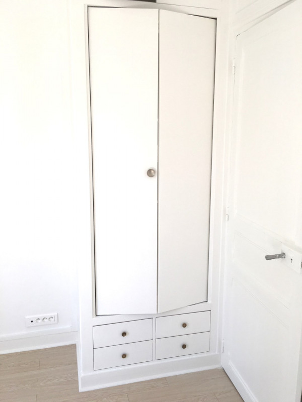 Rental apartment Montreuil 903€ CC - Picture 4