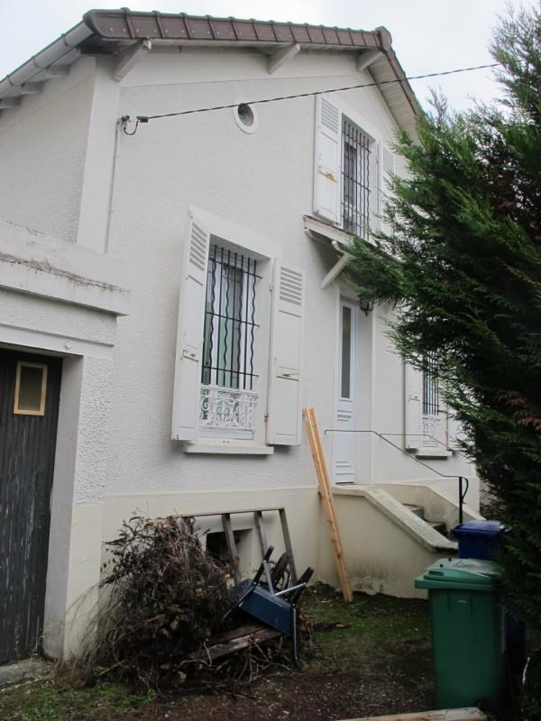 Vente maison / villa Le raincy 399000€ - Photo 13