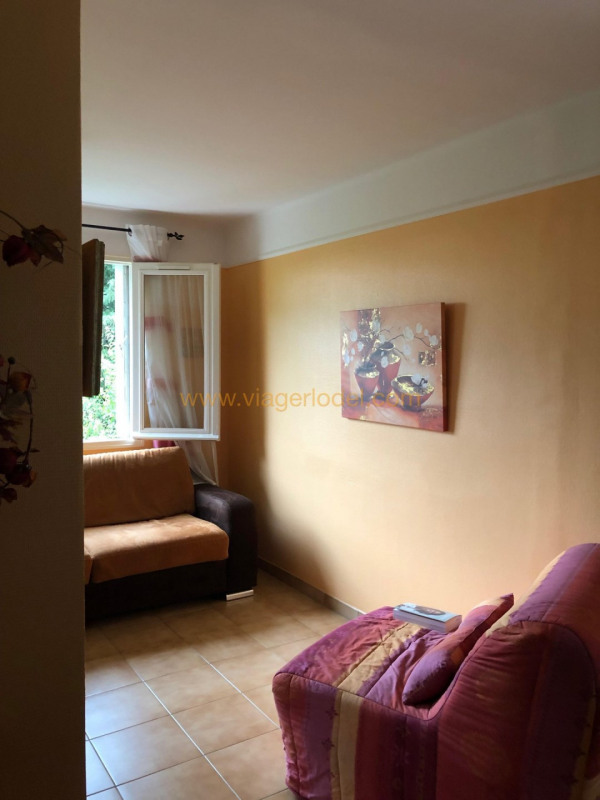 Viager appartement Menton 131 500€ - Photo 2