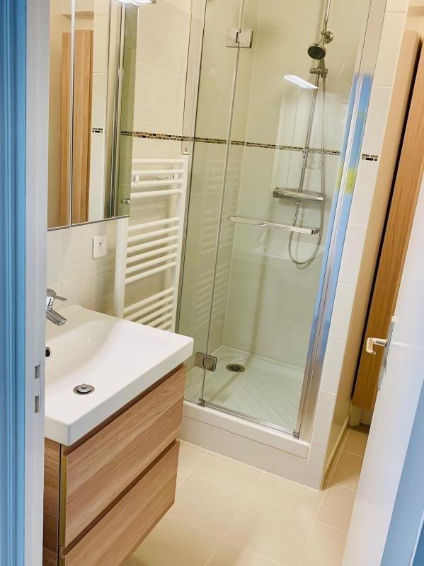 Rental apartment Paris 16ème 1400€ CC - Picture 8