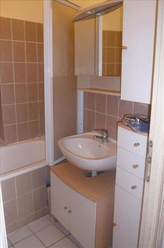 Rental apartment Paris 5ème 1640€ CC - Picture 5