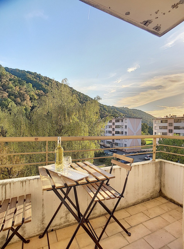 Vendita appartamento Domène 119900€ - Fotografia 4