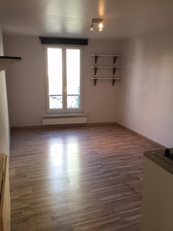 Rental apartment Villejuif 516€ CC - Picture 2