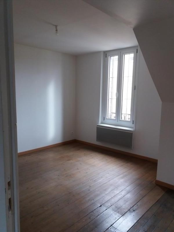 Location appartement Pont sur yonne 290€ CC - Photo 1