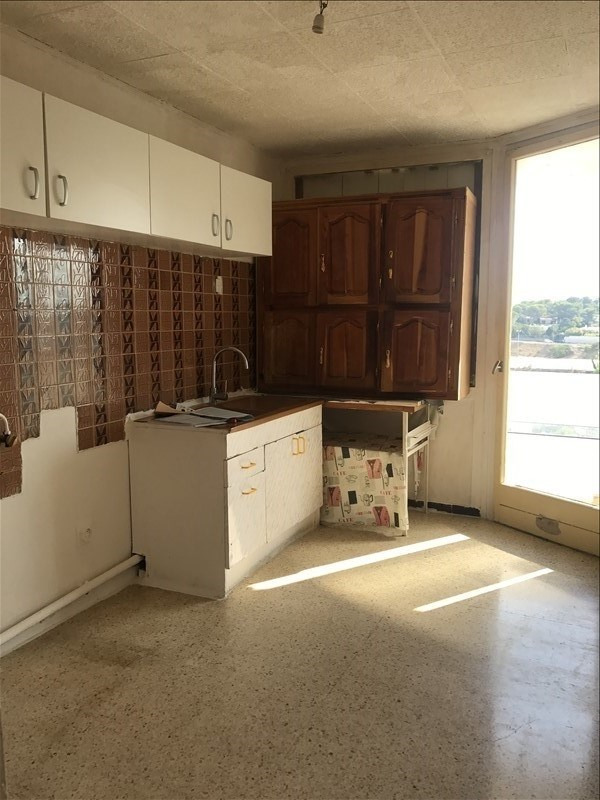 Location appartement Nimes 620€ CC - Photo 3