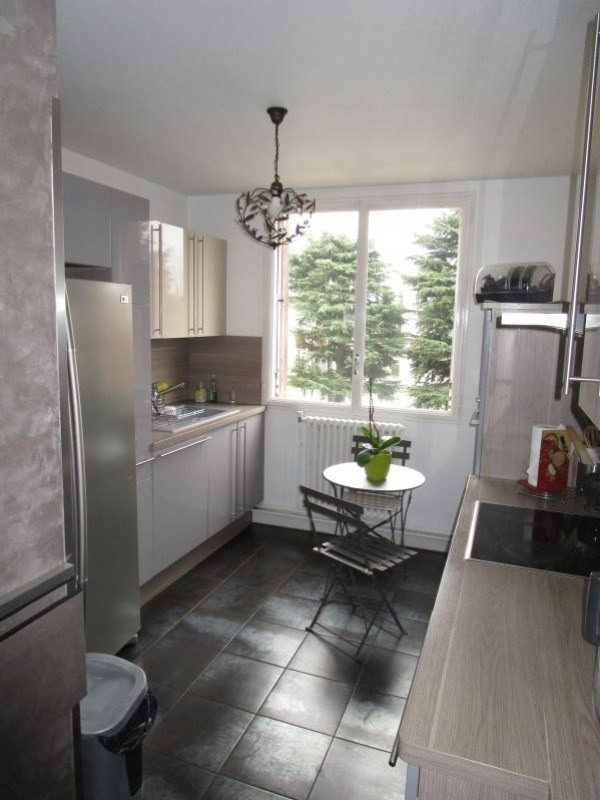 Sale apartment Montmorency 197000€ - Picture 4