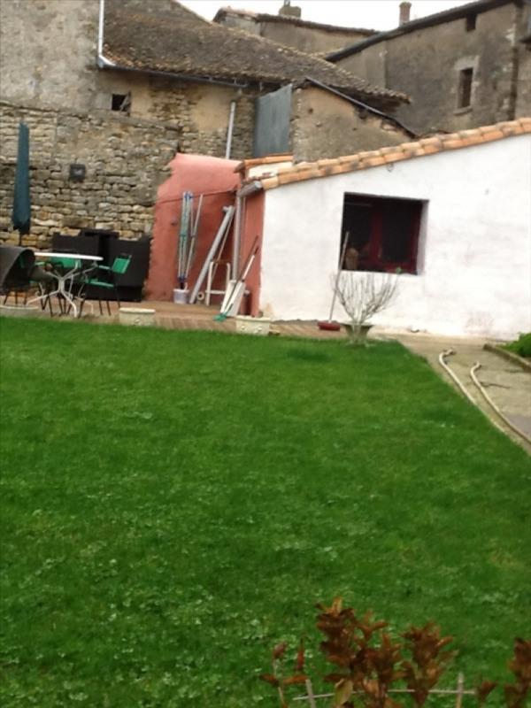 Vente maison / villa Exoudun 90100€ - Photo 8