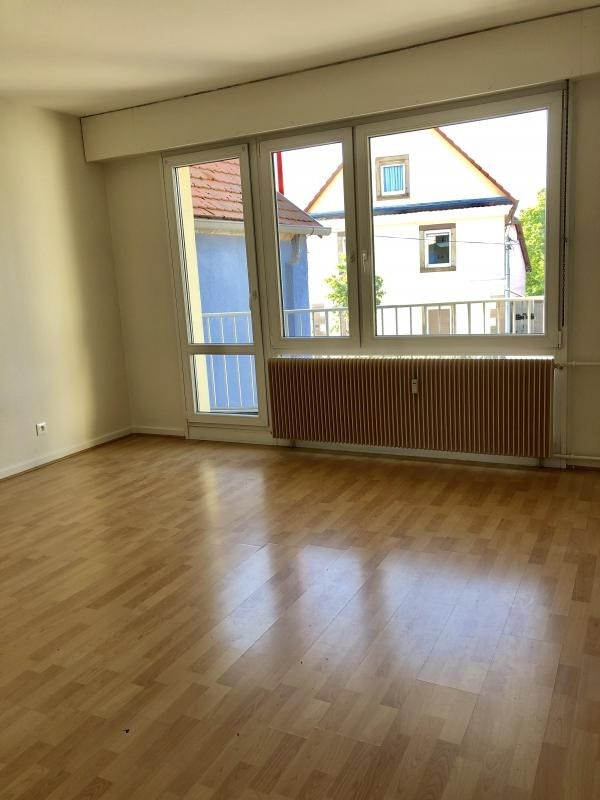 Rental apartment Lingolsheim 890€ CC - Picture 4