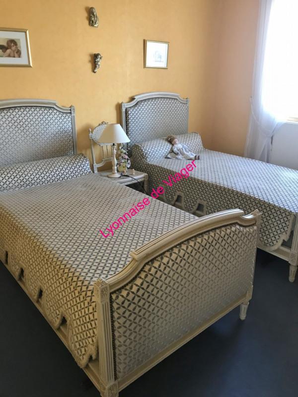 Viager maison / villa Saint-didier-sur-chalaronne 43000€ - Photo 7