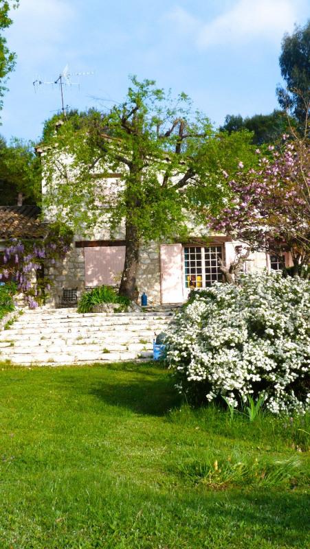 Deluxe sale house / villa Vence 1125000€ - Picture 20