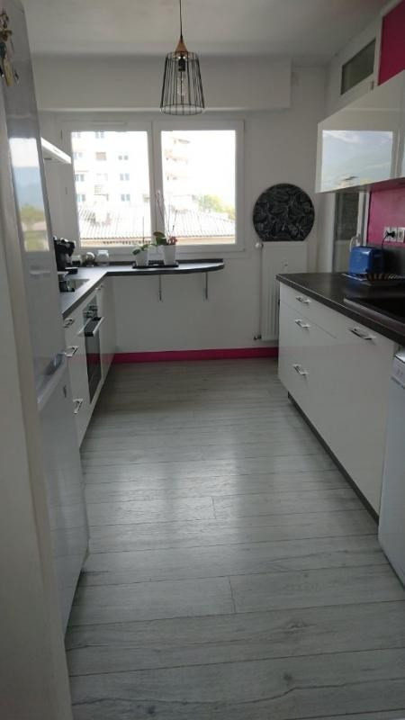 Vente appartement Chambery 245 000€ - Photo 8