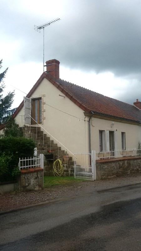 Vente maison / villa Buxieres les mines 40700€ - Photo 1