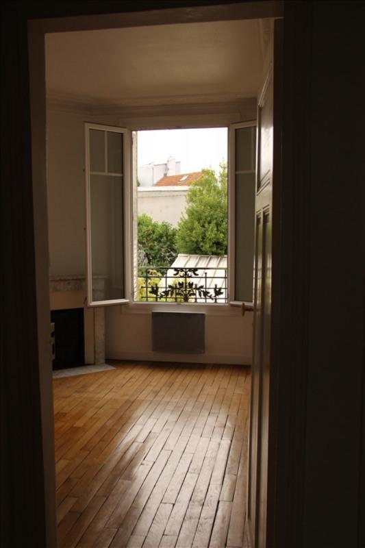 Locação apartamento Issy les moulineaux 1275€ CC - Fotografia 3