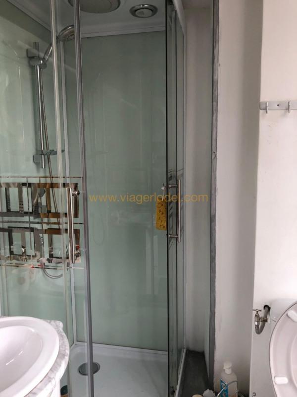 Vendita nell' vitalizio di vita appartamento Breil-sur-roya 35000€ - Fotografia 8