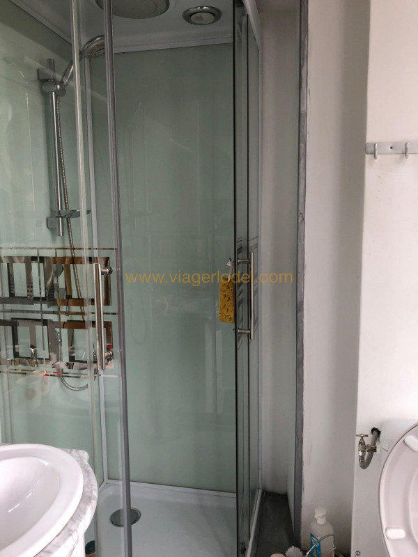 Viager appartement Breil-sur-roya 35000€ - Photo 8