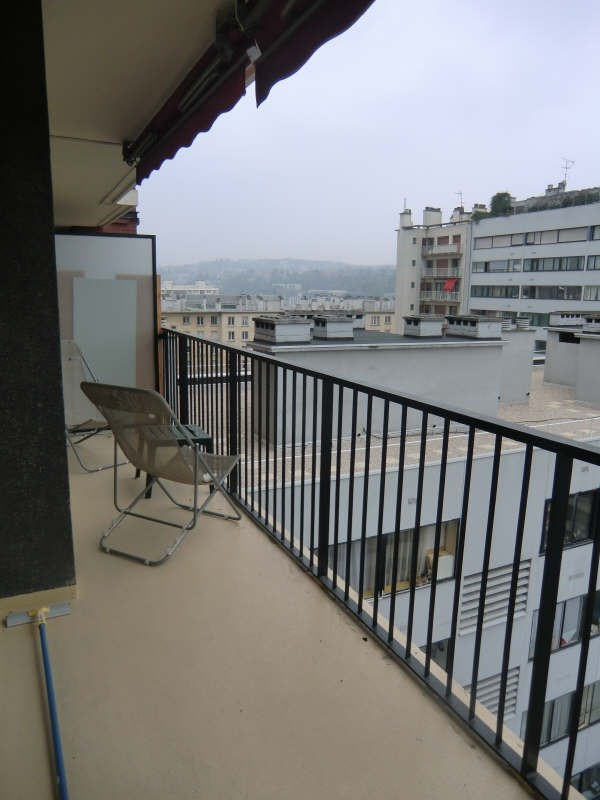 Rental apartment Boulogne billancourt 1 190€ CC - Picture 3