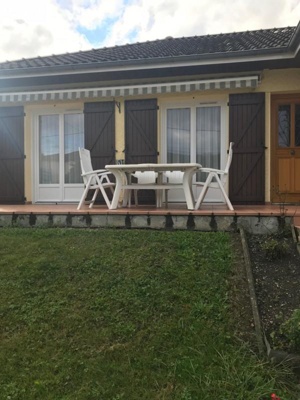 Sale house / villa Semeac 185500€ - Picture 1