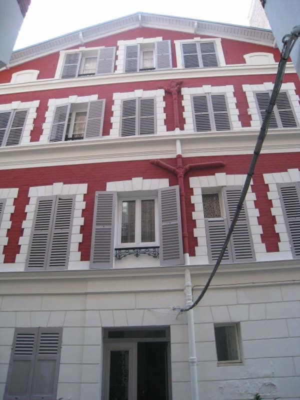 Locação apartamento Asnieres sur seine 717€ CC - Fotografia 1