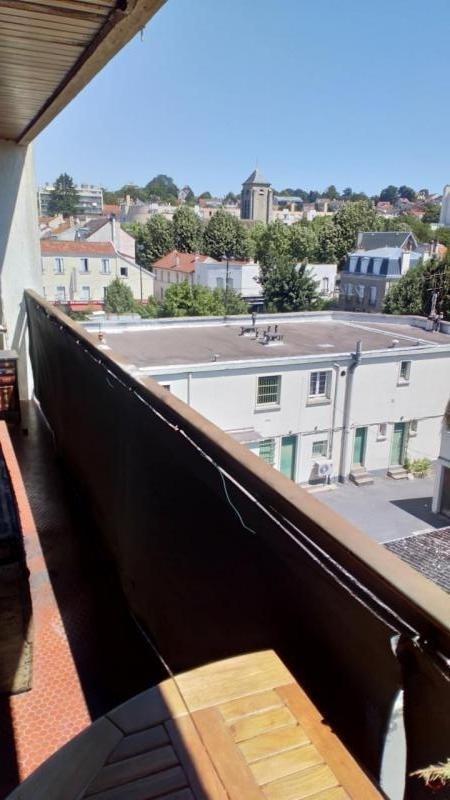 Venta  apartamento Champigny sur marne 213000€ - Fotografía 8