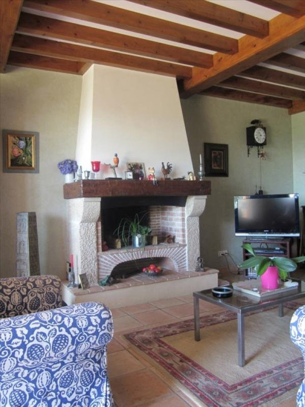 Sale house / villa Chavanay 347 500€ - Picture 2