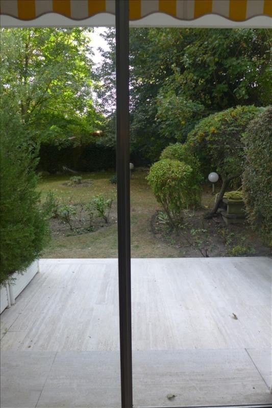 Rental apartment Garches 800€ CC - Picture 2