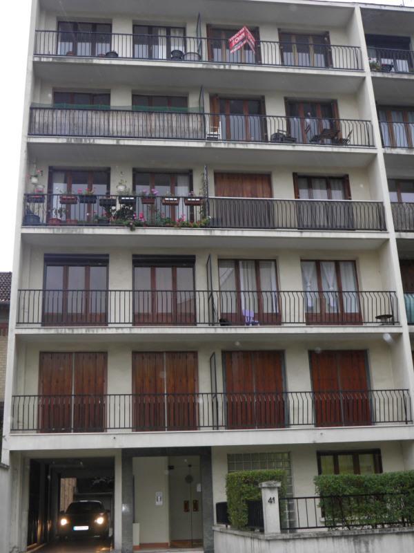 Location appartement Arcueil 990€ CC - Photo 1