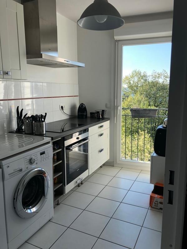 Sale apartment Bordeaux 210000€ - Picture 3