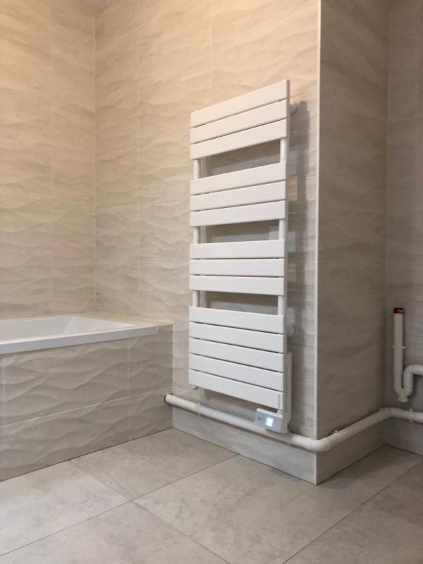 Rental apartment Issy les moulineaux 1795€ CC - Picture 8