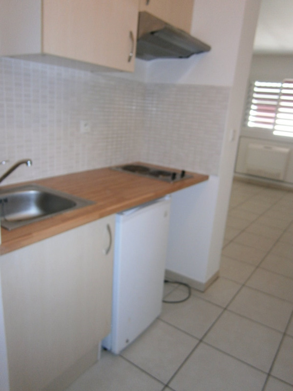 Vente appartement St denis 45 000€ - Photo 4