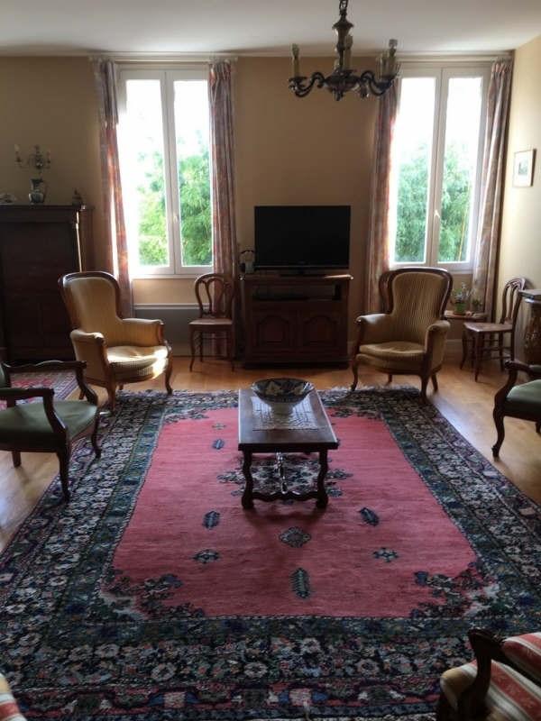 Vente appartement Bordeaux 461100€ - Photo 2