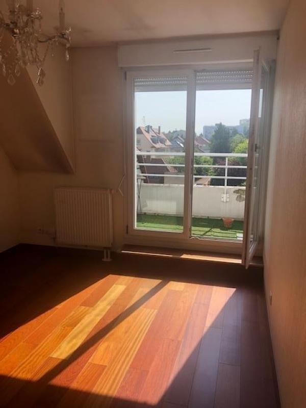 Sale apartment Bischheim 160500€ - Picture 7