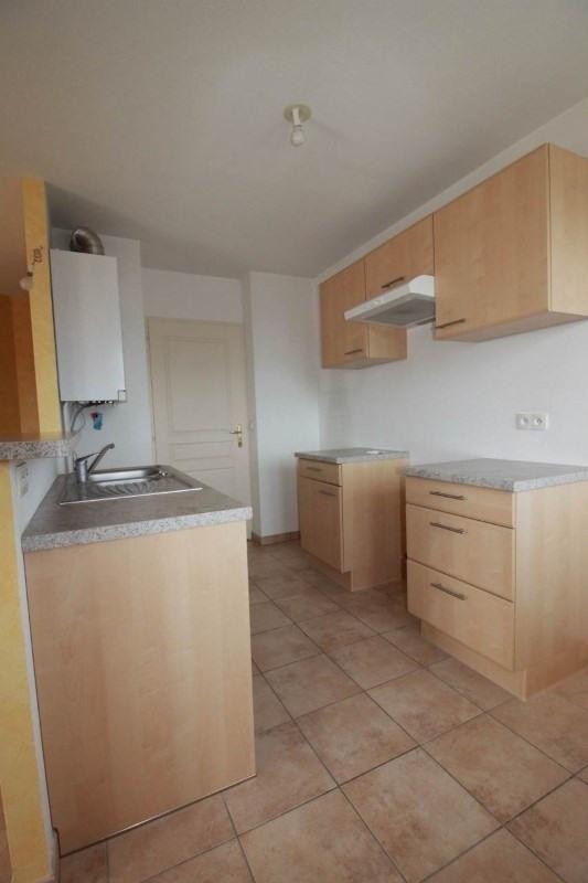 Rental apartment La roche-sur-foron 790€ CC - Picture 1